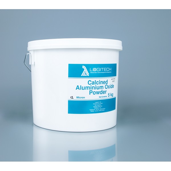 Calcined Aluminium Oxide Powders