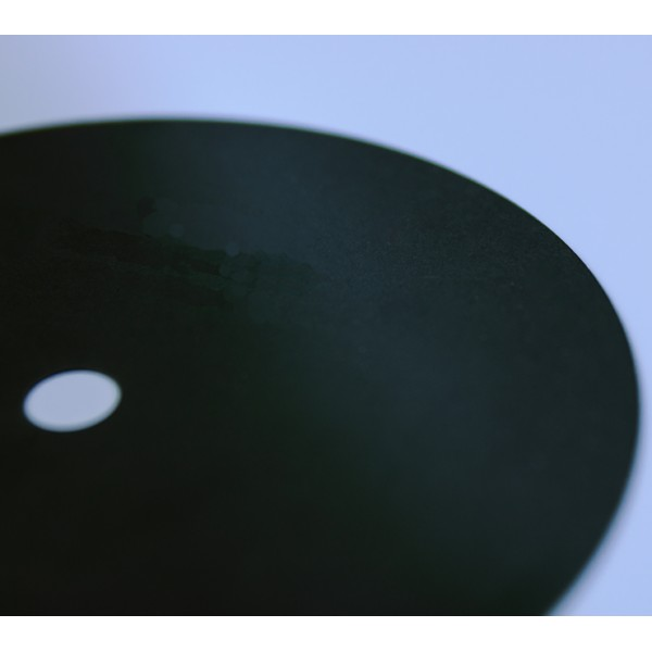 Silicon Carbide Blade