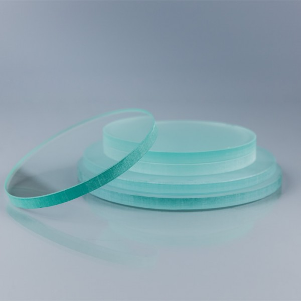 Carrier Disc & Substrates